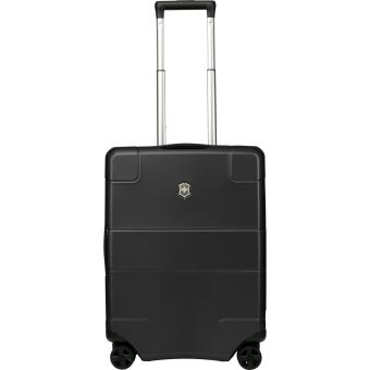Victorinox Lexicon Hardside Global Hard Side Carry-On Schwarz