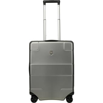 Victorinox Lexicon Hardside Global Hard Side Carry-On Titanium