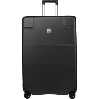 Victorinox Lexicon Hardside Large Hard Side Case Schwarz