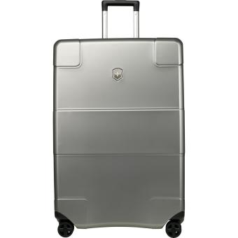 Victorinox Lexicon Hardside Large Hard Side Case Titanium