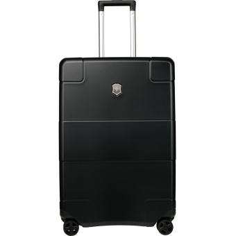 Victorinox Lexicon Hardside Medium Hard Side Case Schwarz