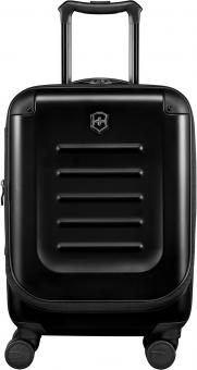 "Victorinox Spectra 2.0 Expandable Compact Global Carry-On mit Laptopfach 15.6"" Schwarz"