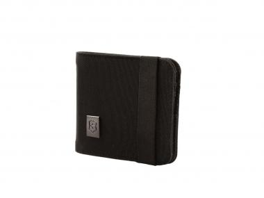 Victorinox Travel Accessories 4.0 Bi-Fold Wallet, Schwarz