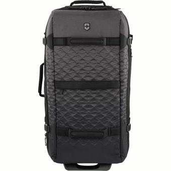 Victorinox Vx Touring 2-Wheeled Large Duffel expandable Anthracite