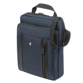 Victorinox Werks Professional 2.0 Crossbody Laptop Bag Deep Lake