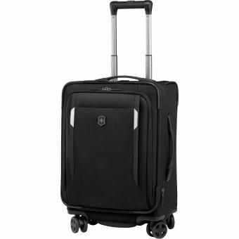 Victorinox Werks Traveler 5.0 WT 20 Dual-Caster Global Carry-On EU-Asia schwarz