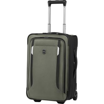 Victorinox Werks Traveler 5.0 WT 20 Global Carry-On EU-Asia olive