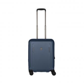 Victorinox Werks Traveler 6.0 Hardside Global Carry-on, erweiterbar Blau