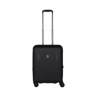 Victorinox Werks Traveler 6.0 Hardside Global Carry-on, erweiterbar Schwarz