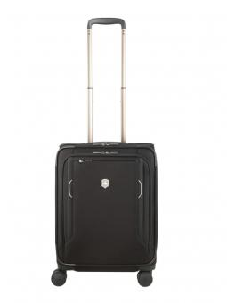 Victorinox Werks Traveler 6.0 Softside Global Carry-On erweiterbar schwarz