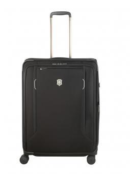 Victorinox Werks Traveler 6.0 Softside Large Case schwarz