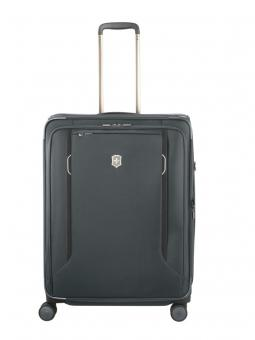 Victorinox Werks Traveler 6.0 Softside Large Case grau