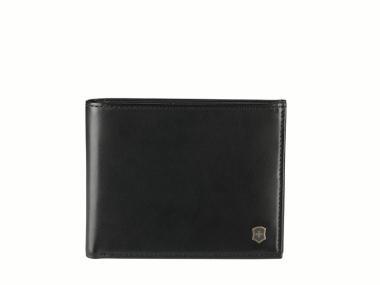 Victorinox Altius Edge Zenon zweifach ausklappbare Brieftasche mit RFID-Schutzfunktion