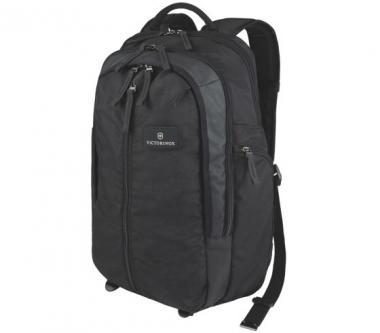 Victorinox Altmont 3.0 Vertical-Zip Laptop Backpack Schwarz