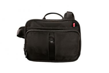 Victorinox Travel Accessories 4.0 Travel Companion mit RFID-Schutz, Schwarz