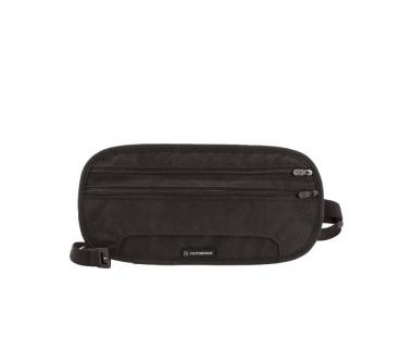 Victorinox Travel Accessories 4.0 Deluxe-Sicherheitsgürtel mit RFID-Schutz Black