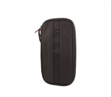 Victorinox Travel Accessories 4.0 Travel Organizer mit RFID-Schutz Schwarz