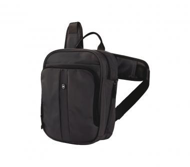 Victorinox Travel Accessories 4.0 Vertical Deluxe Travel Companion, Schwarz