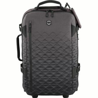 Victorinox Vx Touring 2-Wheeled Global Carry-On Anthracite