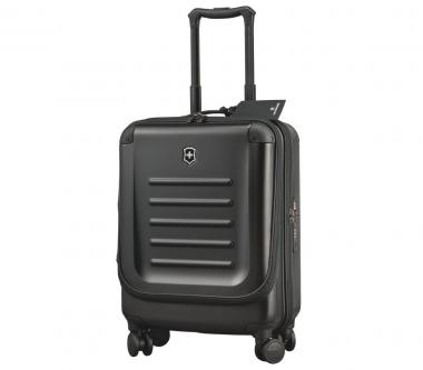 Victorinox Spectra 2.0 Dual-Access Global Carry-On Schwarz