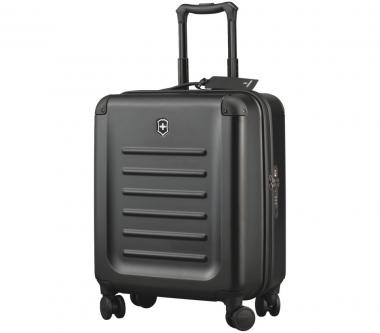 Victorinox Spectra 2.0 Extra-Capacity Carry-On Schwarz
