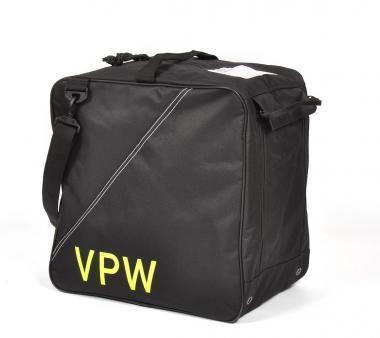 "Völkl Performance Wear ""Classic"" Boot & Helmet Bag Black"