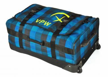 Völkl Performance Wear Free WR Bag 73 L Denim Check