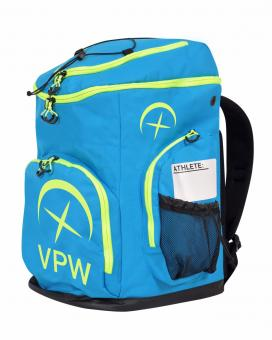 Völkl Performance Wear Race Backpack Team Medium Cyan Blue