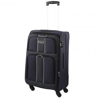 Wagner Luggage Nevada Trolley M 4w