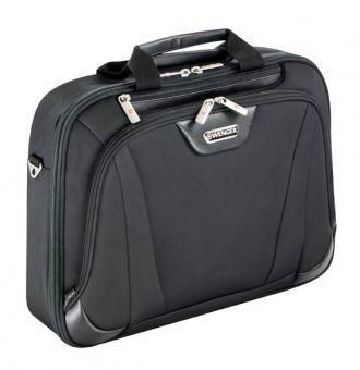Wenger Deluxe Businesstasche 1 Fach mit Laptopfach 17 Zoll