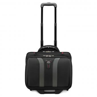 Wenger Granada Laptop-Trolley 17 Zoll schwarz
