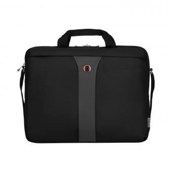 Wenger Legacy Laptoptasche 17 Zoll schwarz