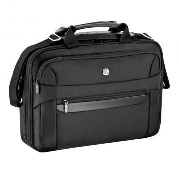 Wenger Business Basic RV-Businesstasche 16 Zoll Schwarz