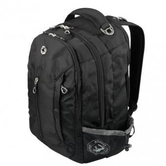 Wenger Backpacks Freizeit/Business Rucksack 15 Zoll