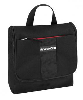 Wenger Toiletry Bags Hängeorganizer 22x21,5x7,5 Schwarz