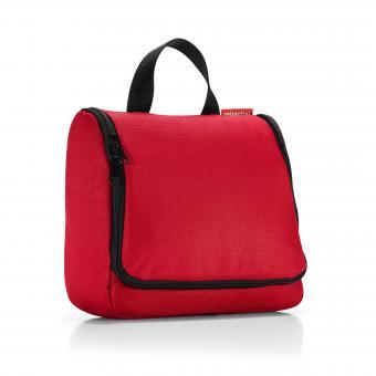Reisenthel cosmetics toiletbag red
