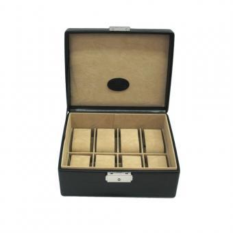 Windrose Merino Uhrenkassette