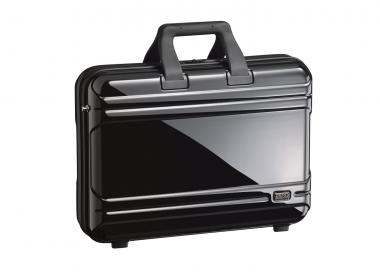 Zero Halliburton Laptop Attache 4 Zoll