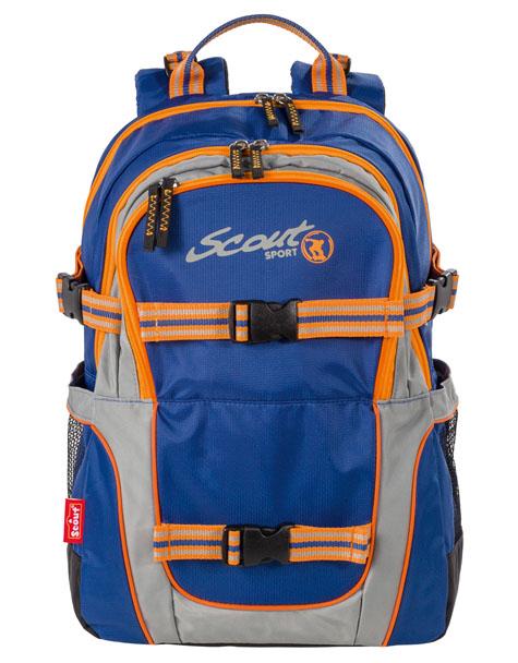 Backpack Skate