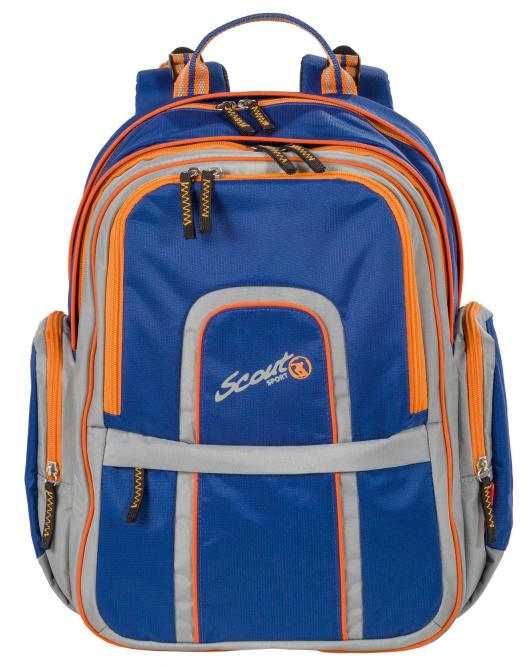 Backpack Function nightblue/stone