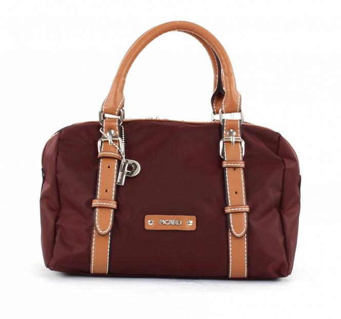 Shopper Damentasche 2517 Vino