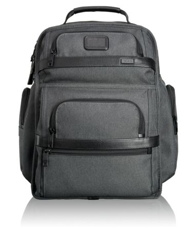 T-Pass® Business Class Brief Pack - Rucksack Anthracite