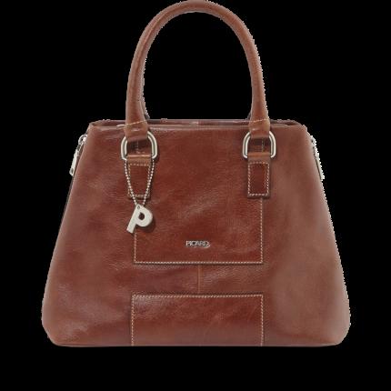 Damentasche Shopper 5948 cafe