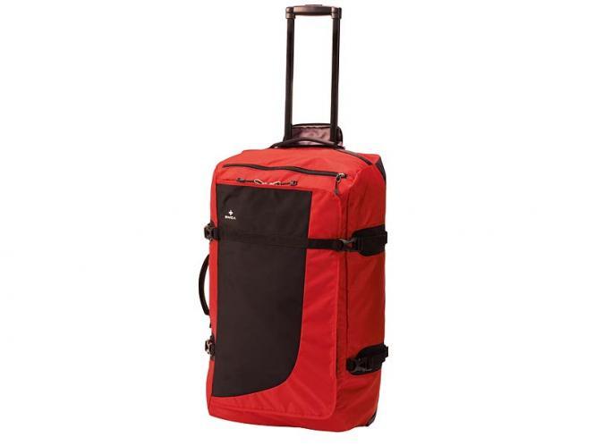 Continuas L Reisetasche auf Rollen