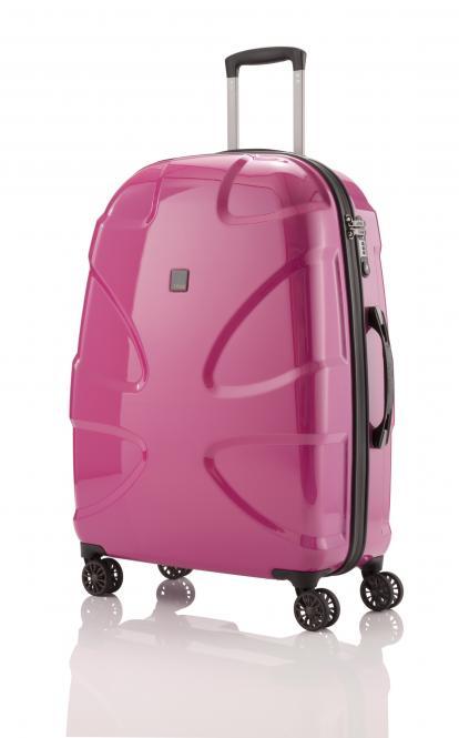 Trolley M+ 4w Hot Pink