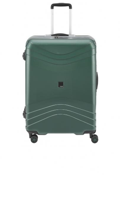 Trolley L mit integrierter Waage Emerald Green