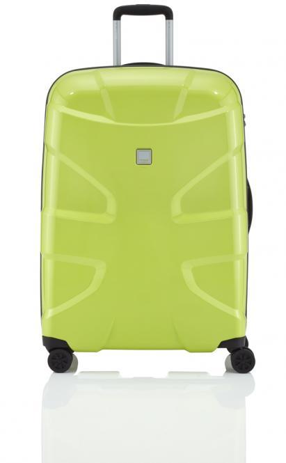 Trolley L 4w Lime Green