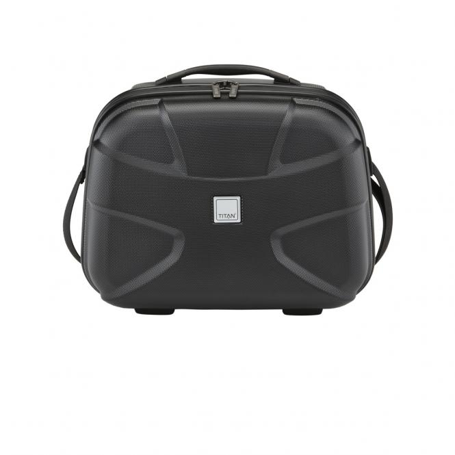 Beauty Case black shark