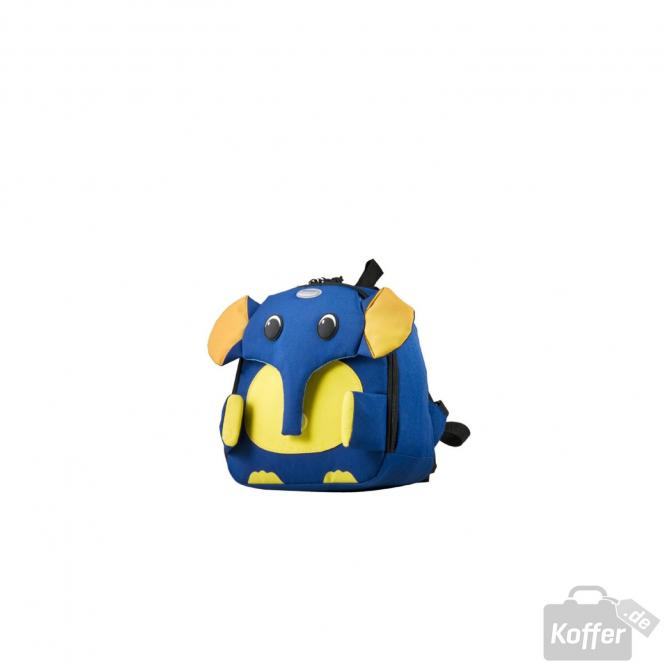 Backpack S Elephant