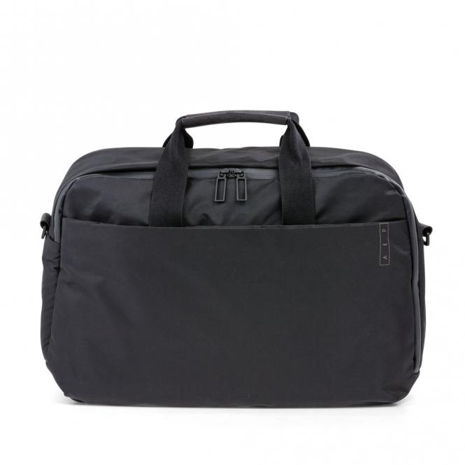 *Sleek* Business Work Bag mit Laptopfach Simple Black